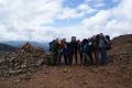 На перевале Штатив