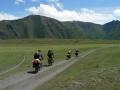 По долине Катуни