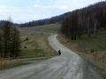 Велопоход по Чергинскому хребту