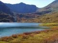 Форелевые озёра