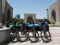 Живые велосипеды