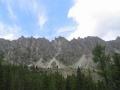 Зубастые горы