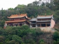 Храм в Tonghai