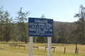 Перевал Келейски (табличка)