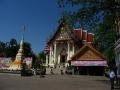 Храм в Nong Khai