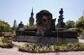 Будда-парк в Nong Khai