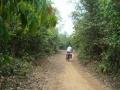 Мотоциклетная дорожка