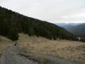 На Каянчинский перевал